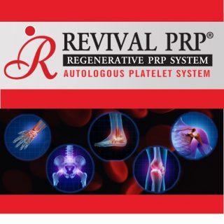 REVIVAL PRP® for Pain Management - Xediton Pharmaceuticals